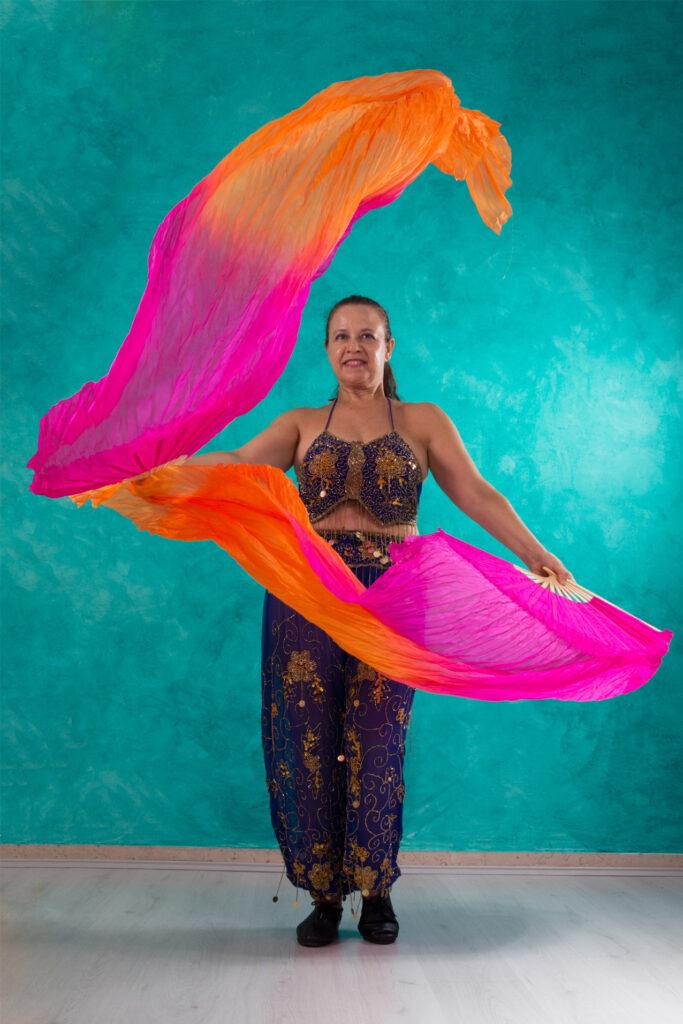 danza orientale bollywood