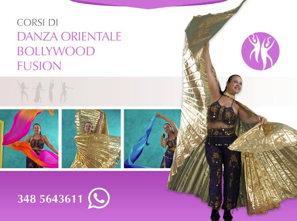 Danza Orientale Forlì