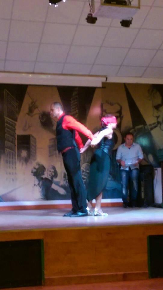 Tango Forli